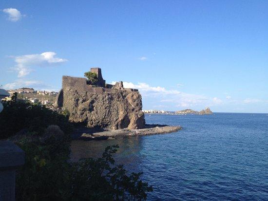 Liberty Hotel: Beautiful Catania!