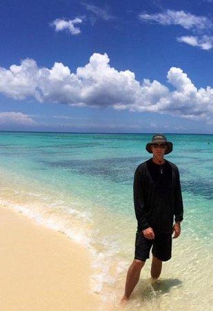 The Ritz-Carlton, Grand Cayman: Seven Mile Beach