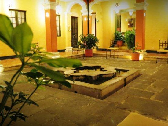 Photo of Hotel de la Opera Bogota
