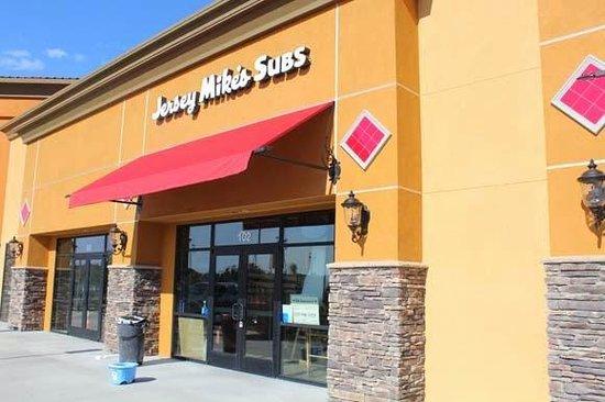 Food Restaurants In Menifee California