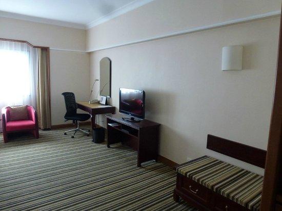 Metropark Lido Hotel Beijing: Bedroom