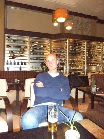Jalta Boutique Hotel: Como