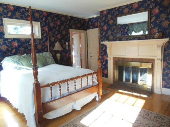 Swift House Inn: Jessica Swift Room