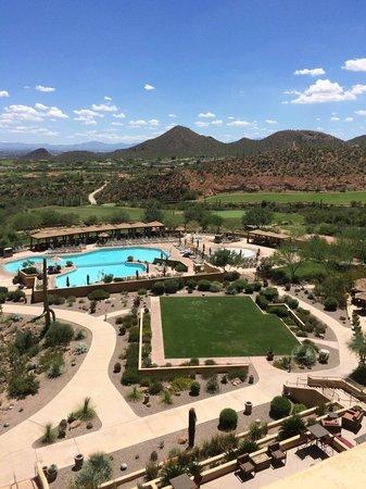 JW Marriott Tucson Starr Pass Resort & Spa: Such a beautiful resort!