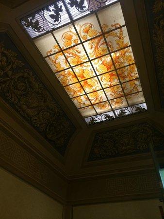 Hotel Donatello: в отеле