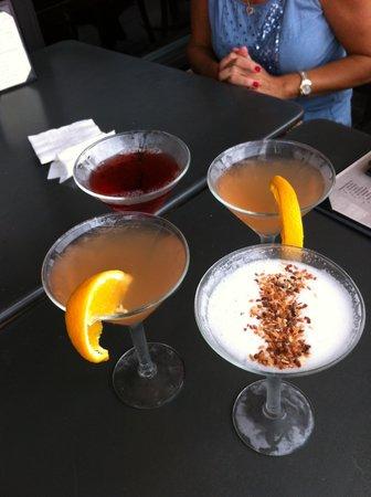 101 Ocean : Martini Madness
