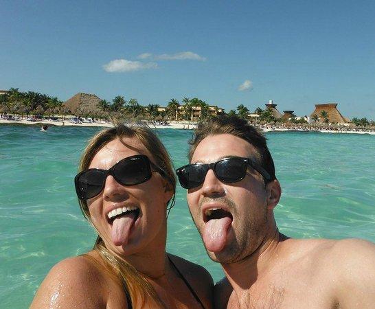 Luxury Bahia Principe Sian Ka'an Don Pablo Collection : beach