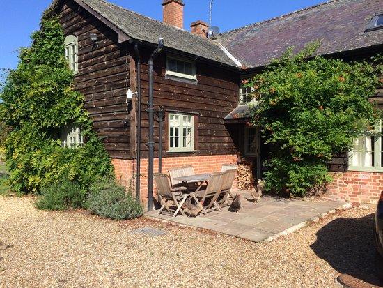 North Gorley, UK: Beautiful Lodge