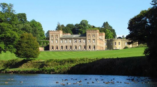 Image result for ugbrooke house