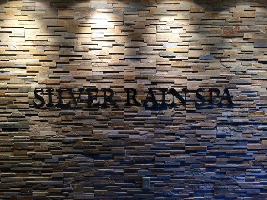 The Ritz-Carlton Grand Cayman: Silver Rain Spa