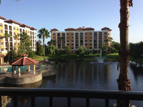 poolside fun picture of floridays resort orlando. Black Bedroom Furniture Sets. Home Design Ideas