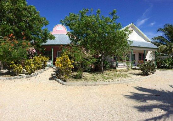 The Ritz-Carlton, Grand Cayman: Local Flair
