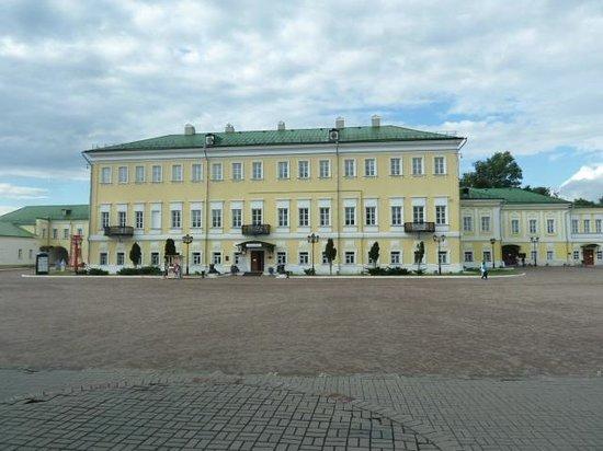 Estate-Industrial Complex Batashevyh-Shepelevyh