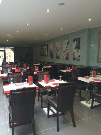 restaurant citywok dans metz avec cuisine chinoise. Black Bedroom Furniture Sets. Home Design Ideas