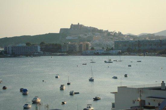 Hotel Victoria : Hotel view