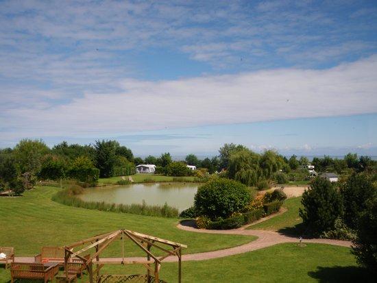Camping Port'Land: le camping