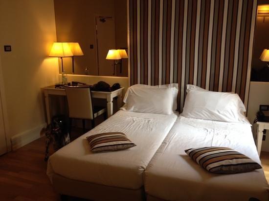 Hotel Milano & Spa : doppia ....
