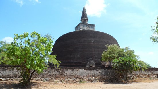 Habarana Buddhist Temple