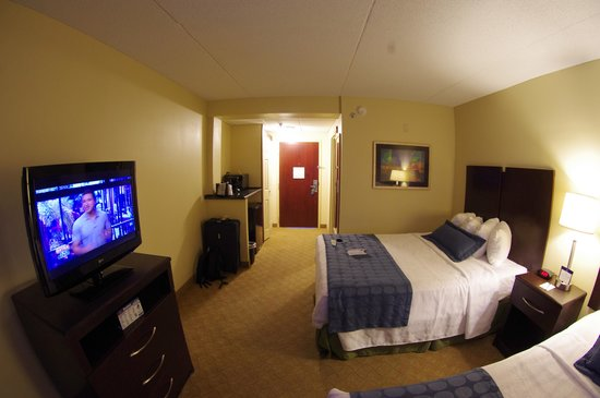 Best Western Plus Waynesboro Inn & Suites Conference Center: room