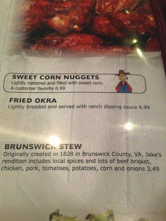 Jakes Smokehouse BBQ