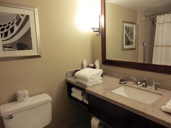 Westchester Marriott: #921