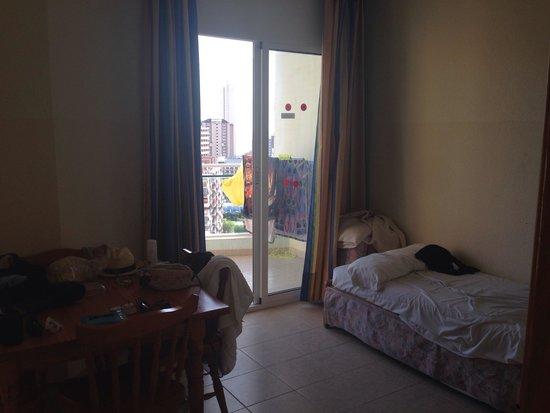 Playamar Apartments Click Benidorm: Lounge