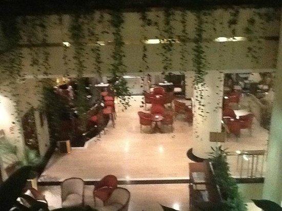 Hotel Regina: Gran Hotel Santiago