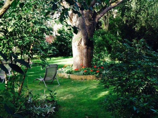 Le Jardin Sarlat: A good garden to dream in