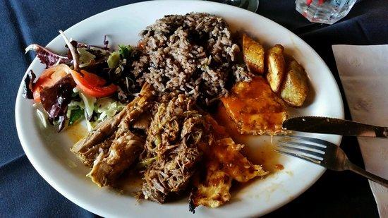 Cuba Cafe Restaurant