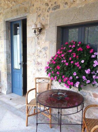 Torre Laurentii Hotel and Restaurant: Room 2