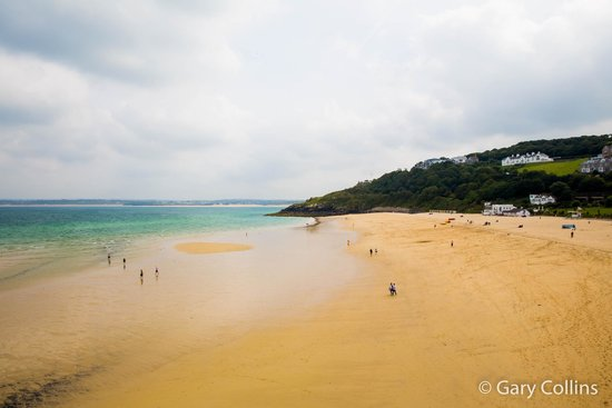 Villamorva : Beach