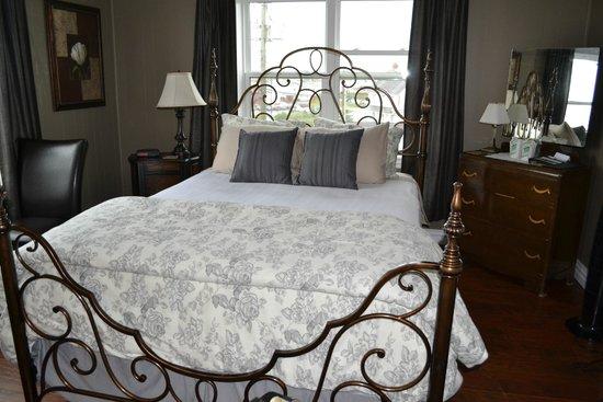 Harbourview Bed & Breakfast: bedroom