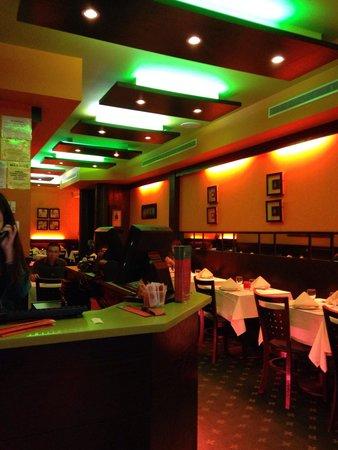 Homes Kitchen Restaurant, New York City - Flatiron District - Menu ...