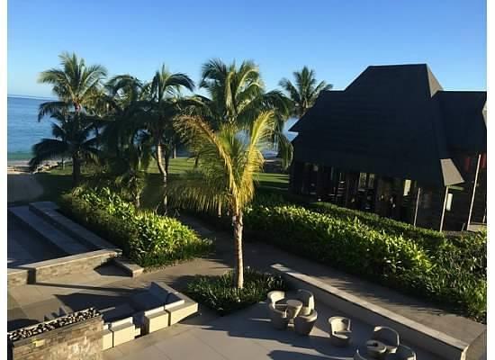 InterContinental Fiji Golf Resort & Spa: Hotel grounds