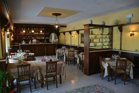 Bouganville Restaurant