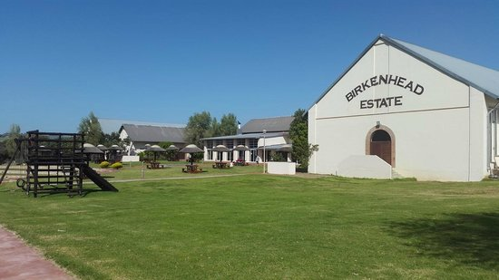 Walkerbay Estate and Birkenhead Brewery: great place to stretch the legs and enjoy good food and beer