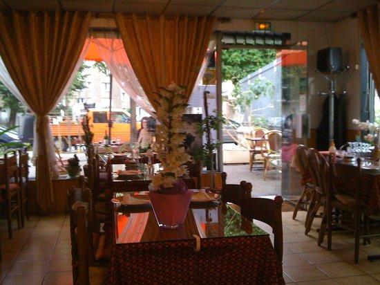 image Le Mékong, restaurant cambodgien sur Saint-Ouen