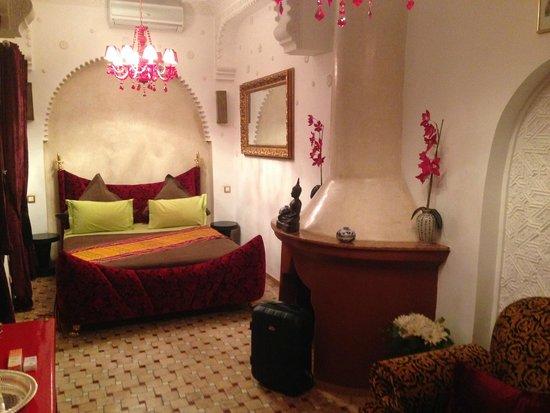 Riad Asrari : Double Suite