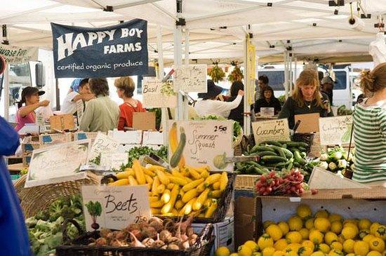 Berkeley Farmers' Market