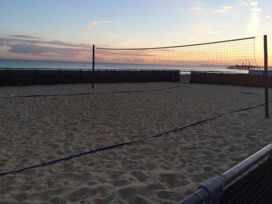 Pelham Beach