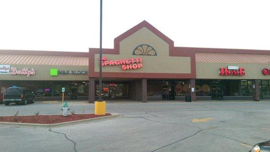 Spaghetti Shop