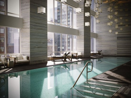 Park Hyatt New York Updated 2018 Prices Amp Hotel Reviews New York City Tripadvisor