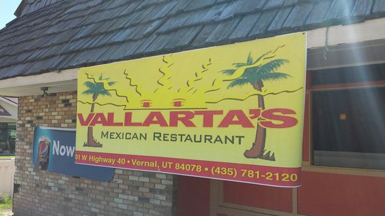 Vallarta's Mexican Restaurant