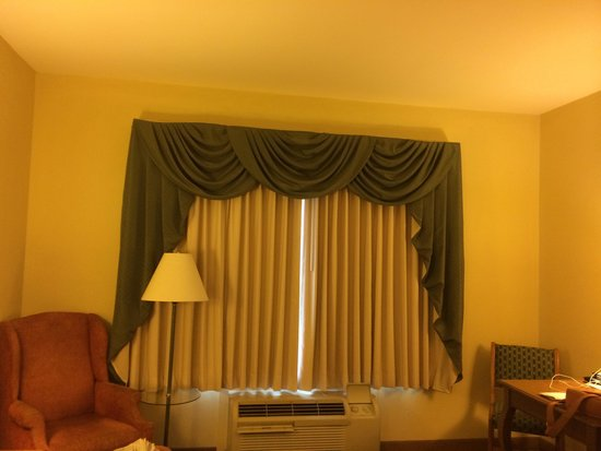 Country Inn & Suites By Carlson, York : King room