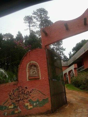 Photo of El Pital Highland Mountain Hotel San Ignacio