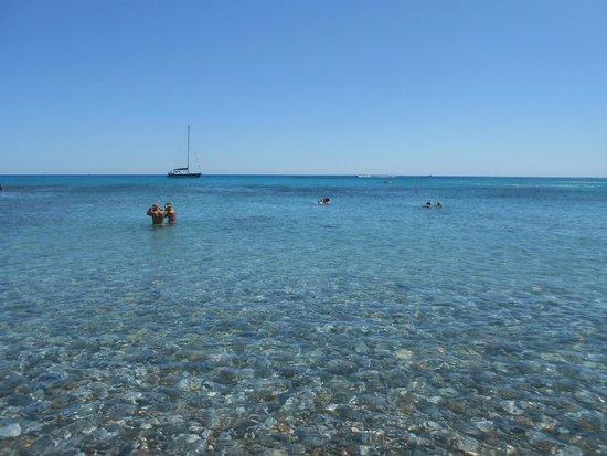 Area Marina Protetta Capo Carbonara: capo carbonara