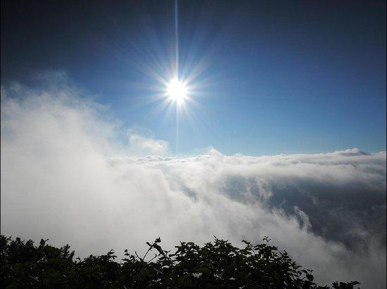 Yoteizan : 羊蹄山登り