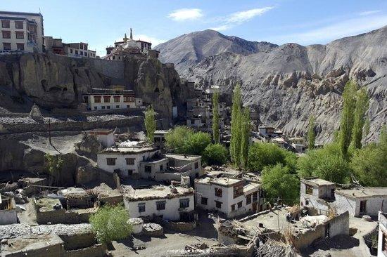 Lamayuru : 라마유르 전경