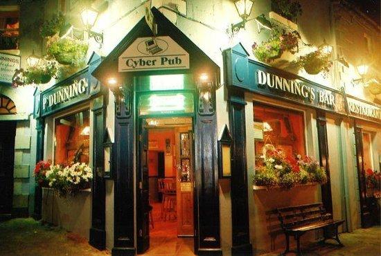 Dunnings Pub