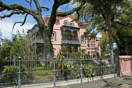 Garden District Tour Picture Of New Orleans Secrets New